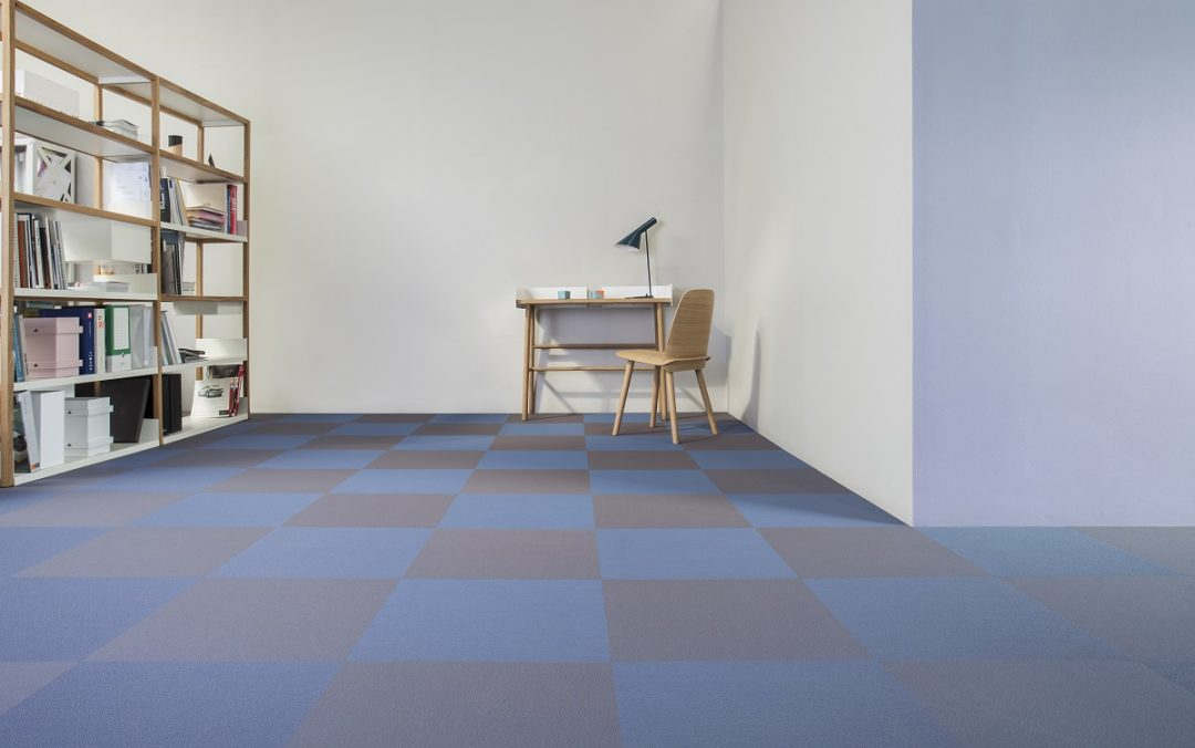 Summit International Flooring, sole distributor for Fitnice in the USA