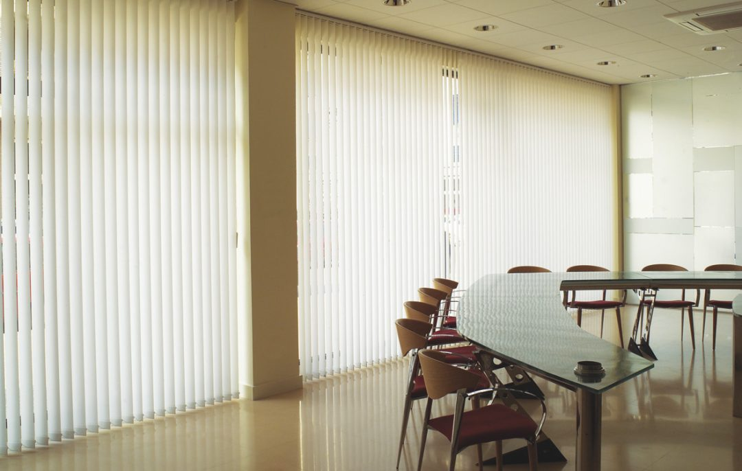 Advantages of Polyscreen Vertical Blinds