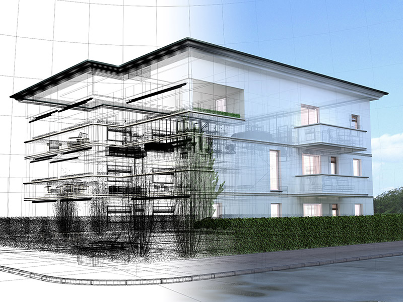 Enhance your projects with Vertisol BIM objects