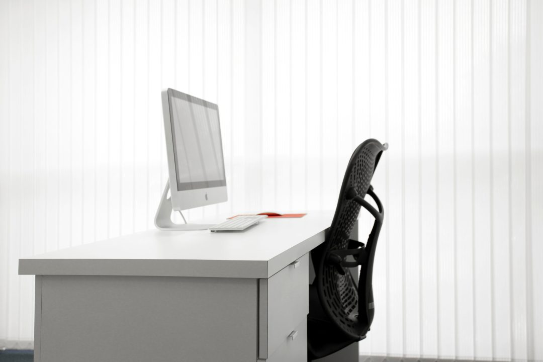 Metallised Fabrics For Your Office Projects