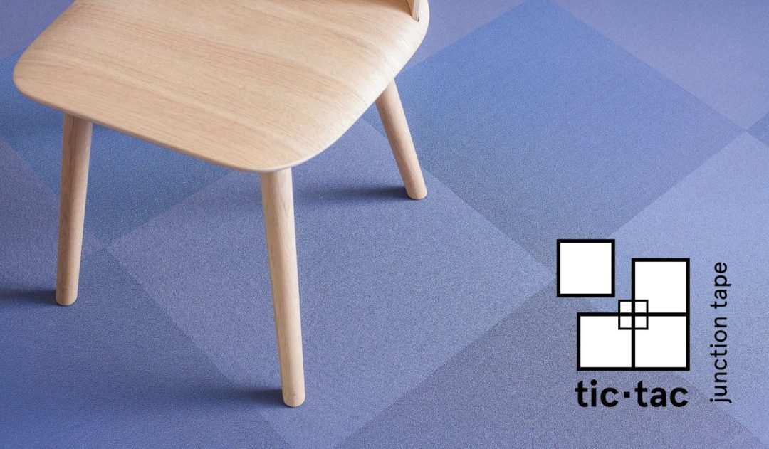 Tic·Tac: Modular, Easy, Fast and Resistant Installation